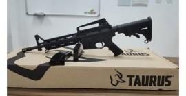 Taurus vende fuzis para Polícia Civil de São Paulo