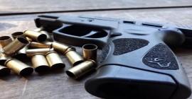 Faturamento de site de armas dos EUA sobe 309% com o coronavírus