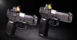 Taurus: novos recordes de intenção de compras de armas nos EUA são excelente notícia para a empresa
