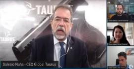 Taurus - radiografia completa da empresa em sete lives de 2021