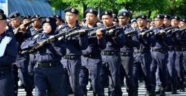 Taurus: Polícia Real da Malásia poderá adquirir fuzis T4 e submetralhadoras SMT9