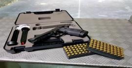 Guarda Civil Municipal de Suzano recebe 15 novas pistolas calibre 380