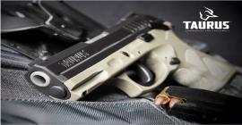 Lucro da fabricante de armas Taurus triplica em um ano e vai a R$ 4 milhões