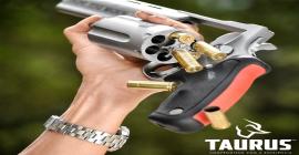 Venda de novos produtos leva Taurus de volta ao lucro no 2º trimestre