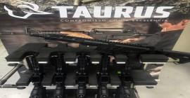 Taurus lançará fuzil T4 com cano de apenas 7,5