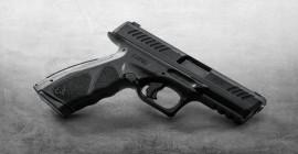 Com estratégia de ampliação do portfólio, Taurus lança pistola para uso policial e militar
