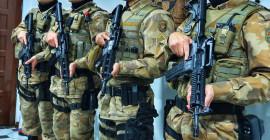 Taurus fornecerá fuzis T4 para a Secretaria da Administração Penitenciária do RN