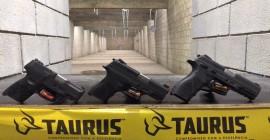 São Paulo volta a permitir participação da Taurus em licitações com a Polícia Militar