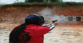Atletas apoiados pela CBC e TAURUS participam do Campeonato Brasileiro e Open Internacional de IPSC Handgun e Brasileiro de Pistol Caliber Carbine 2021