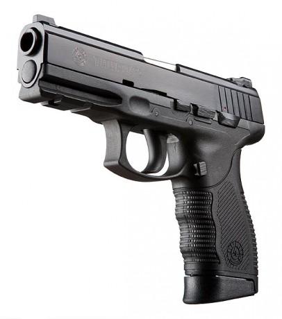 Pistola Taurus 24/7 PRO