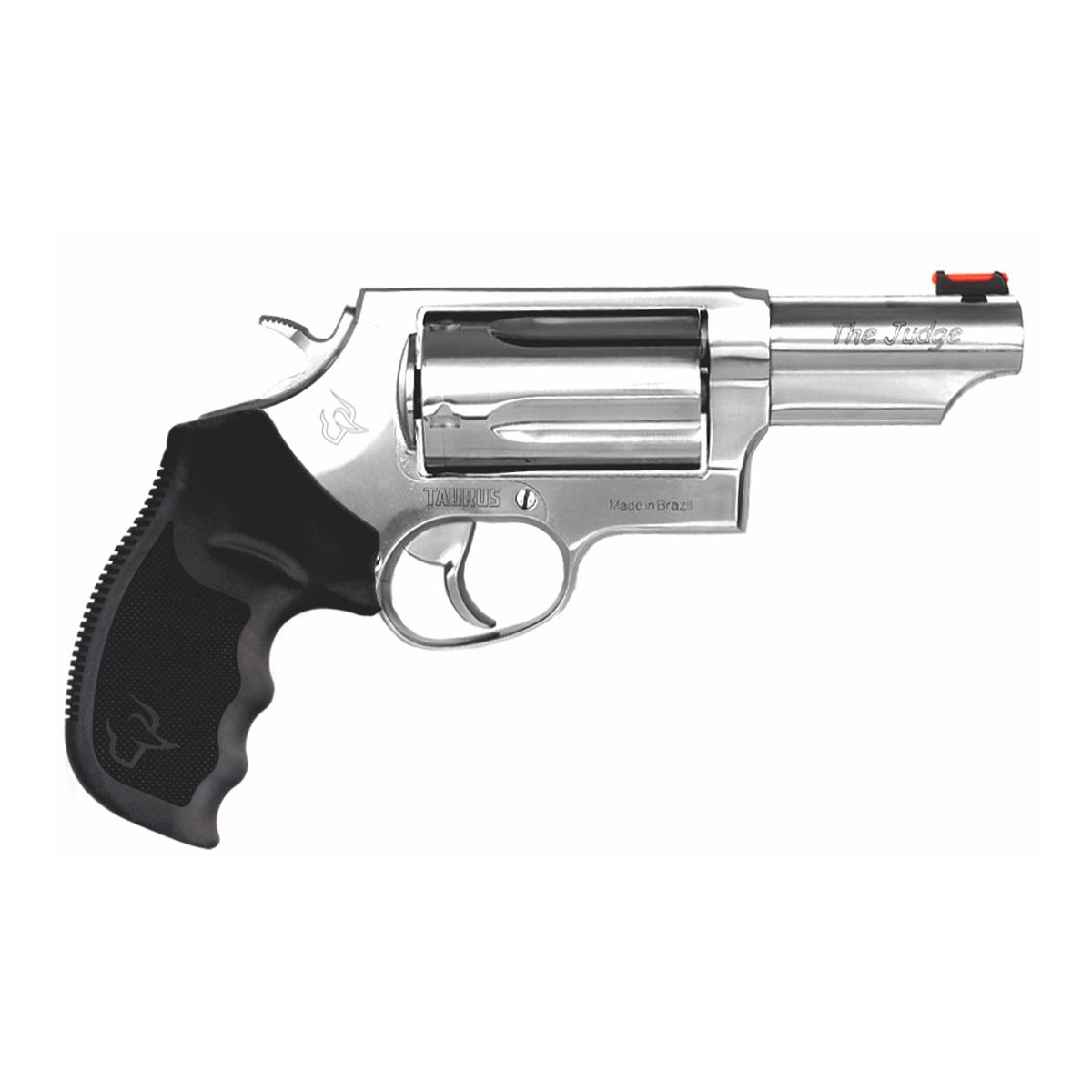 Revólver Taurus 410