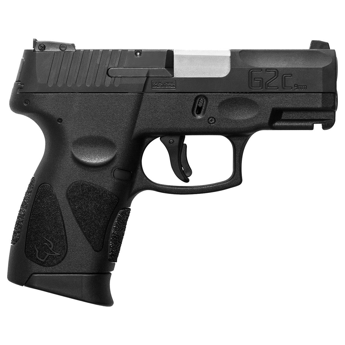 Pistola G2c - 9mm