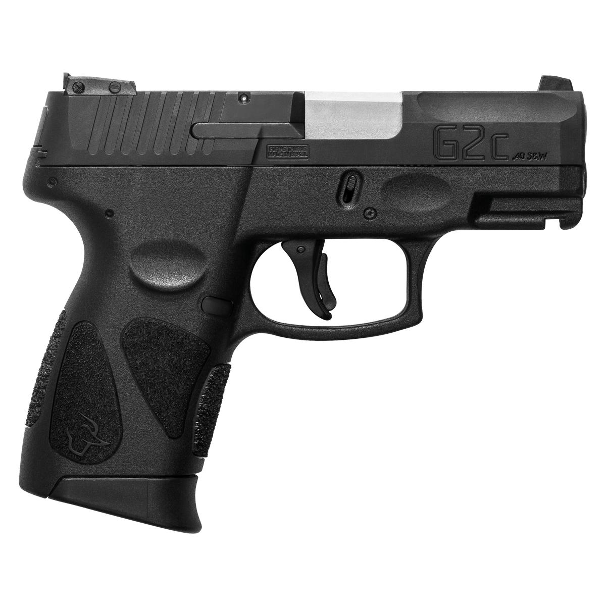 Pistola G2c - .40 S&W